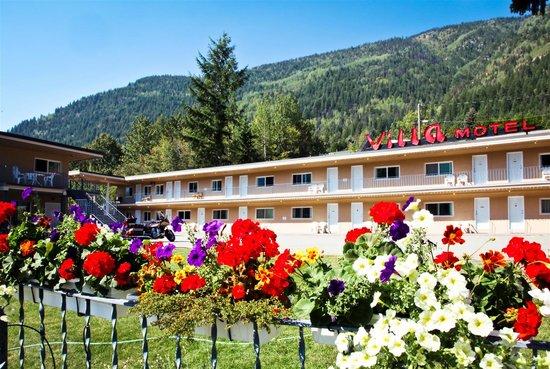 Villa Motel: Summer Villa