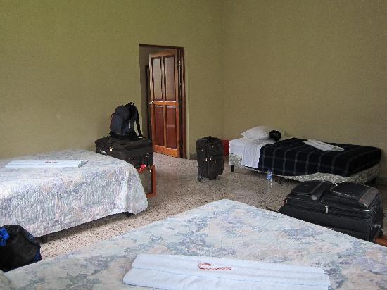호텔 티칼 인 이미지