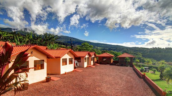 Hotel Mango Valley, photos by J. Dessarzin