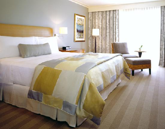 Hotel Amarano Burbank: King Room