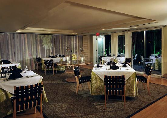 Hotel Amarano Burbank: Privato Restaurant