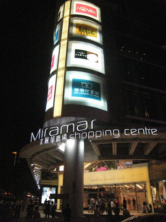 Miramar Shopping Centre