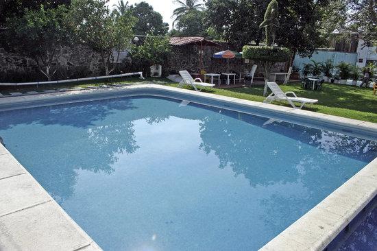 Hotel Quinta Paraiso Cocoyoc