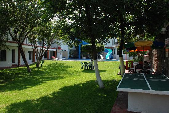 Hotel Quinta Paraiso Cocoyoc: Hotel Quinta Paraiso