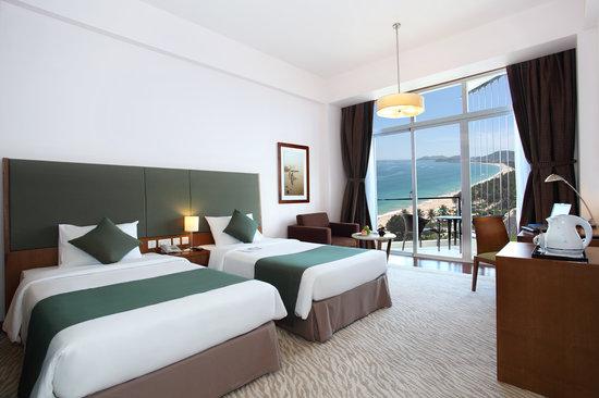 Novotel Nha Trang: Standard Twin room