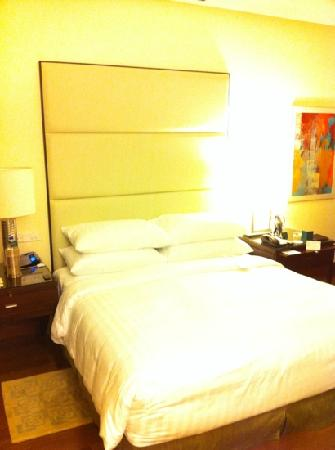 The Oberoi, Mumbai: room