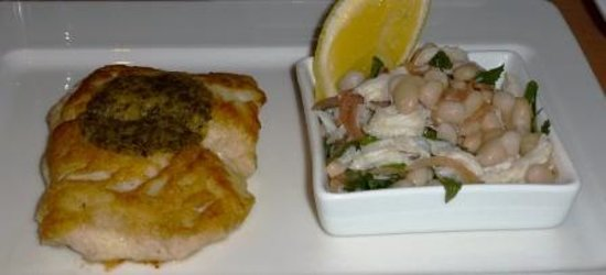 Matilda Bay Restaurant: Fish of the Day -  pink snapper