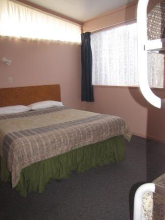 Mayfair Lodge: Double Room