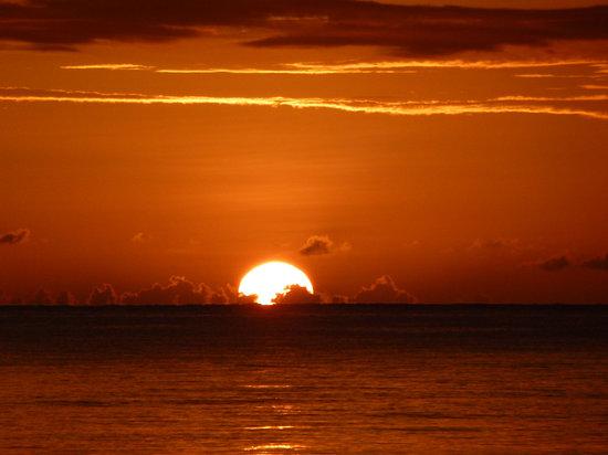 Hedonism II: Sunset