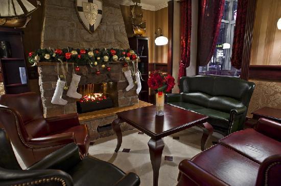 Frapolli: Lounge