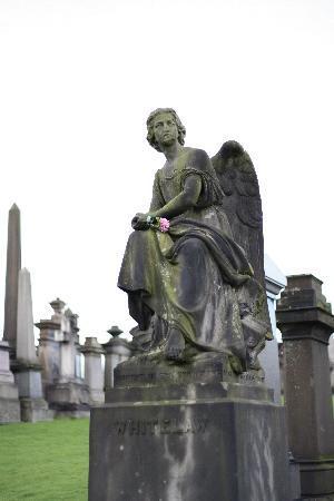 The Necropolis: Angel