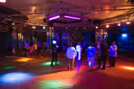 Marmorata Village : discoteca