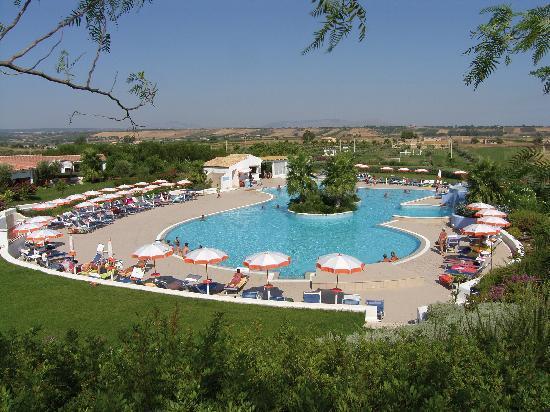 Costanza Beach Club: piscina