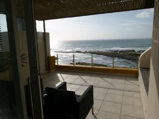 Crayfish Lodge Sea & Country Guest House: room view