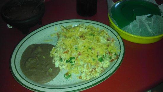 San Lorenzo Mexican Rest