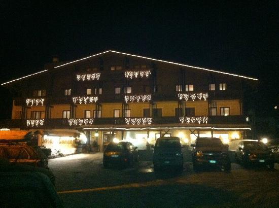 Hotel Condor: Foto dell'albergo