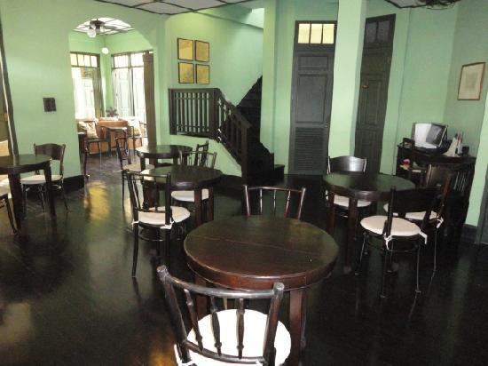 Baan Pra Nond Bed & Breakfast: Delicious home made breakfast served each morning
