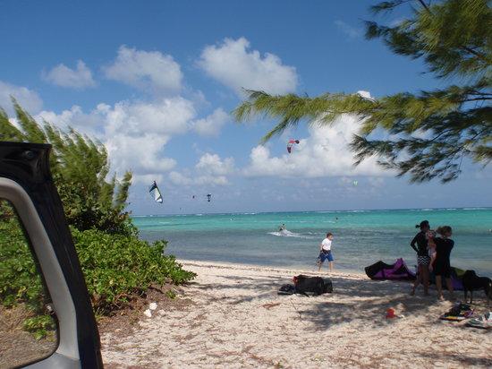 Grand Cayman Kitesurf Gear Rental 사진