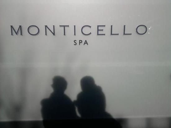Monticello Spa: Una Splendida Giornata In Totale Relax