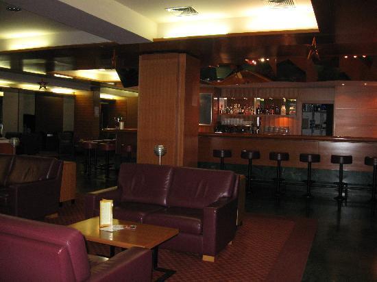 羅盤飯店照片