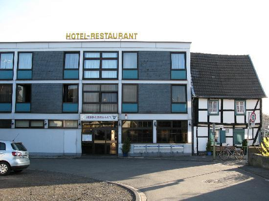 Rheinterrassen Hotel