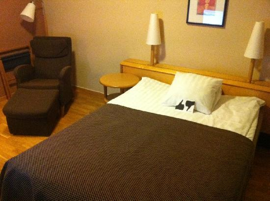 斯堪迪克阿里阿德涅酒店照片