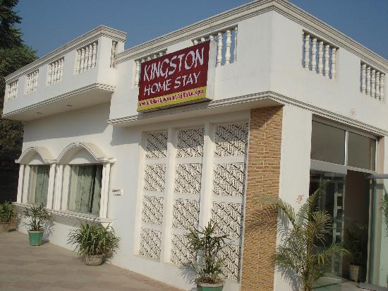 Kingston Home Stay: Hotel Picture