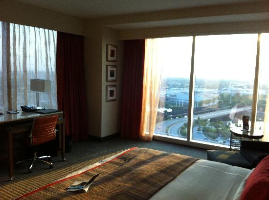 Rooms Review: Picture Of JW Marriott Indianapolis