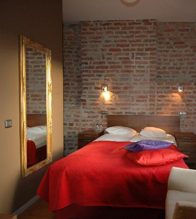 Hotel Hellsten: Single Room Grand Lit