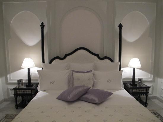 Riad Idra: The Aliya Suite