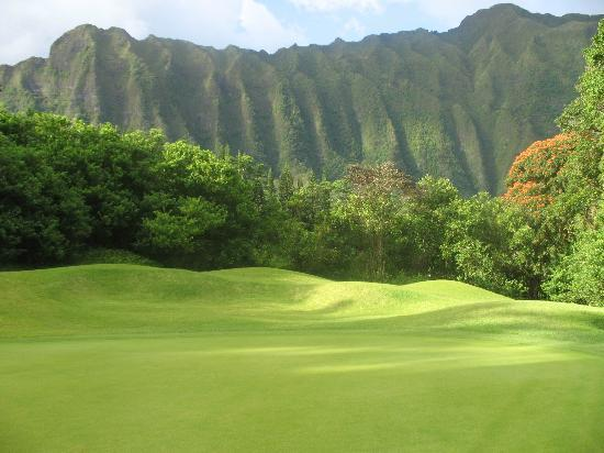 Ko'olau Golf Club : Ko'olau