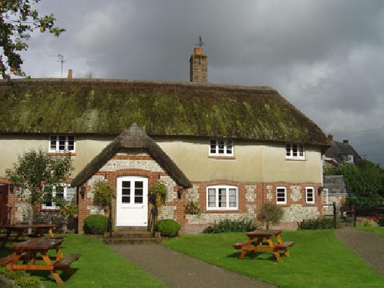 The Thimble Inn