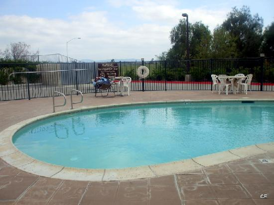 Holiday Inn Express Hotel & Suites Beaumont-Oak Valley : Pool