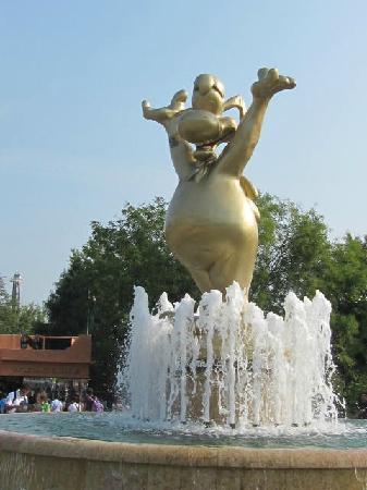 Gardaland Resort: posto do'ro per l...oro