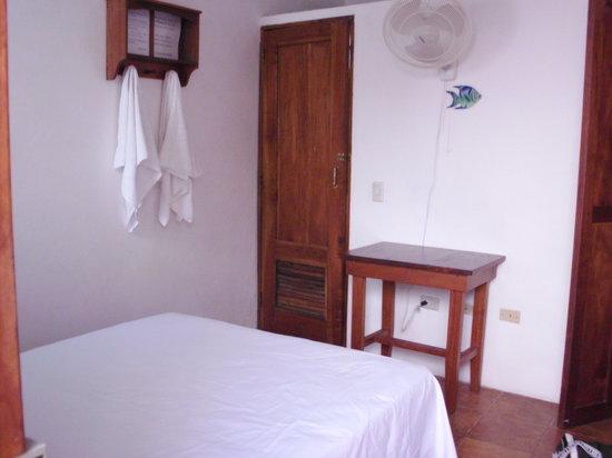 Casa Romano : very clean rooms
