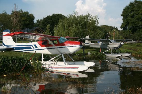 Hampton Inn Leesburg - Tavares: Soar with excitment in historic Tavares, Americas seaplane city.