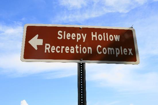 Hampton Inn Leesburg - Tavares: Located just miles away, the Sleepy Hollow Sports Complex is host to  state wide sports tourname