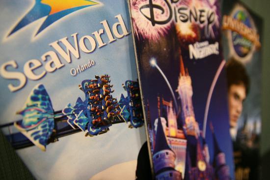 Hampton Inn Leesburg - Tavares: Stay near all the magic and adventure of Orlando theme parks.