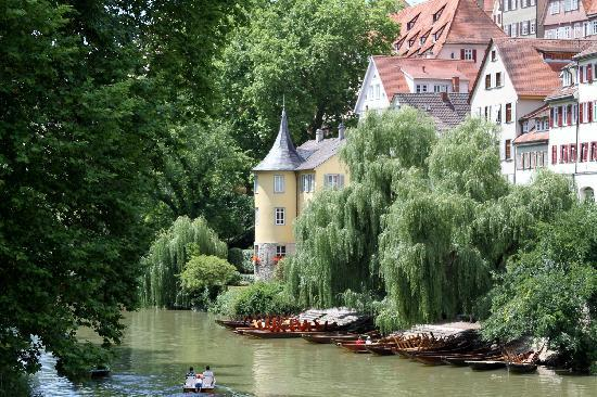 Hotels In Tubingen Deutschland