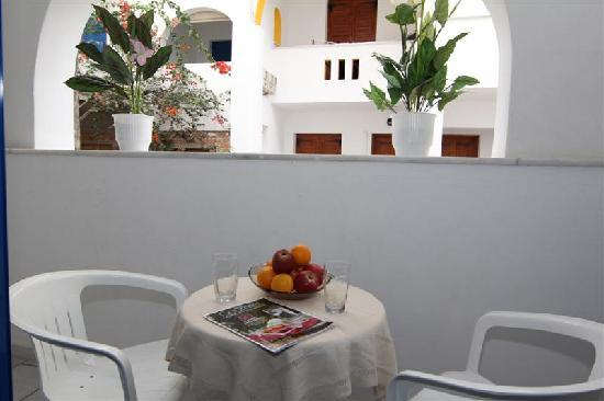 Vasilikos Studios: Interior