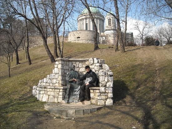 Esztergom, Hungría: estergon1