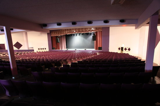 Crystal Grand Music Theater