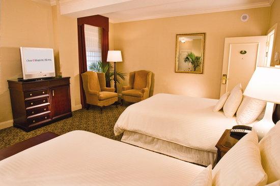 Omni Majestic Hotel Photo