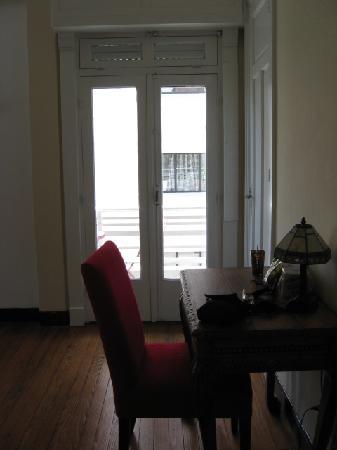 Casa Sarandi Guesthouse : quarto