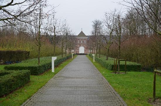The Abbey of Saint Sixtus of Westvleteren: Saint Sixus restaurant