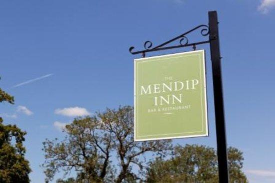 The Mendip Inn : Welcome ...
