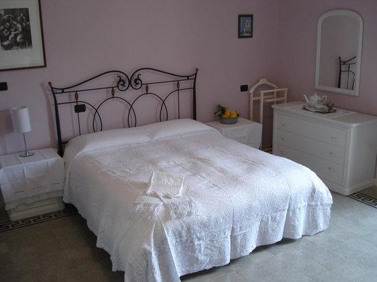 Abruzzo Segreto Navelli: Suite - La nostra suite