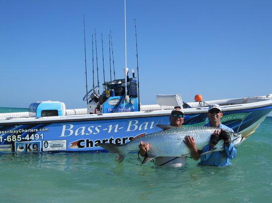 Palmetto, FL: Light Tackle Fishing