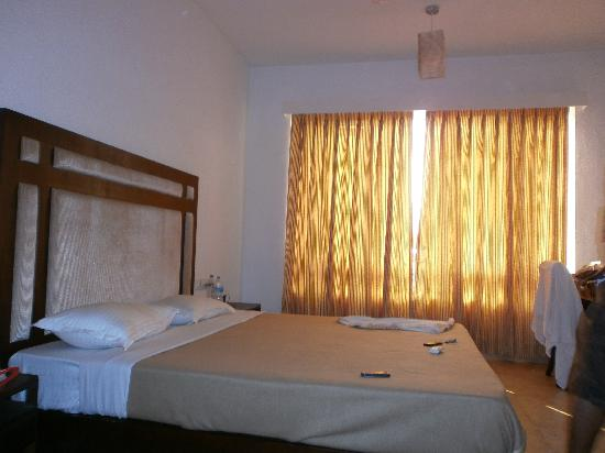 Igatpuri, Inde : Room Interior