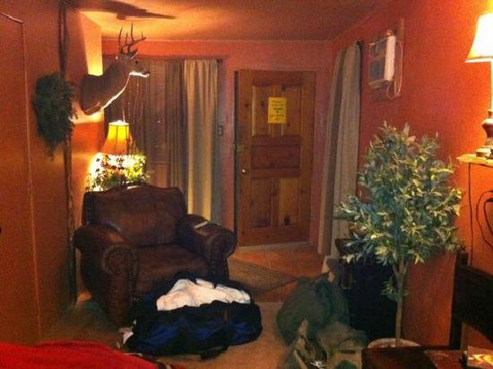 Taos Trail Inn張圖片